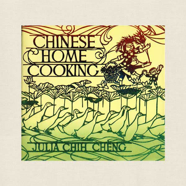 Chinese Home Cooking Cookbook - Cantonese Recipes