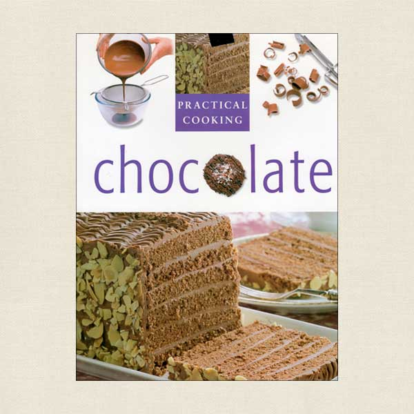 Chocolate - Practical Cooking