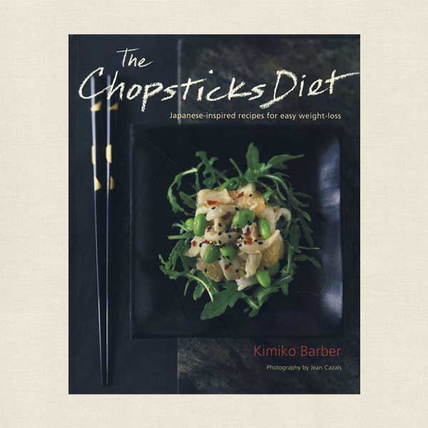 Chopsticks Diet: Japanese-Inspired Recipes for Easy Weight-loss