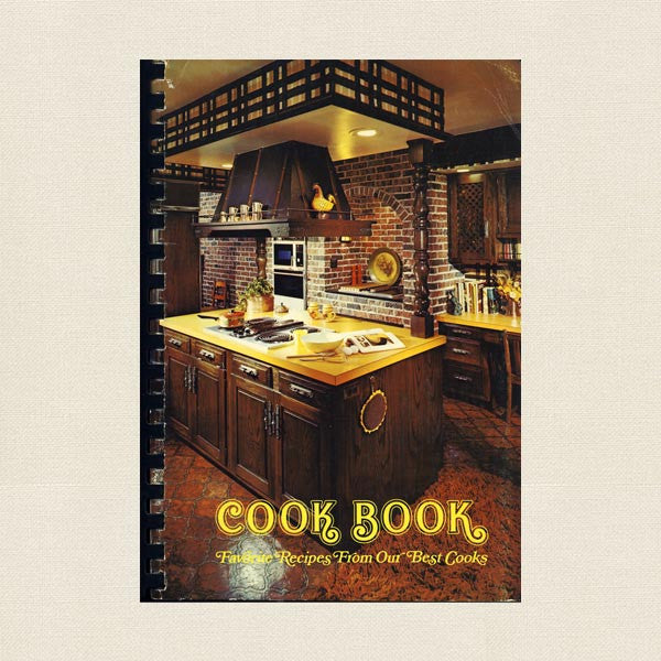 Order of the Eastern Star Cookbook - Miriam Chapter 14 Emporia, Kansas