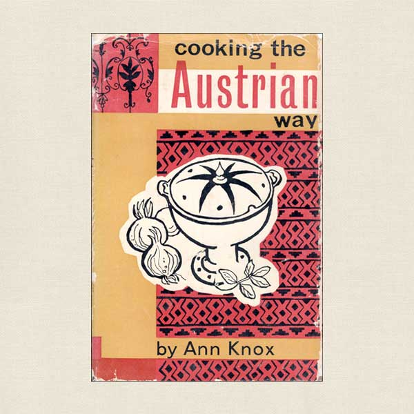 Cooking the Austrian Way