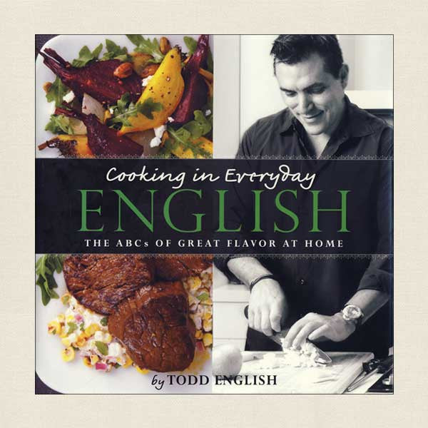Cooking In Everyday English: Todd English