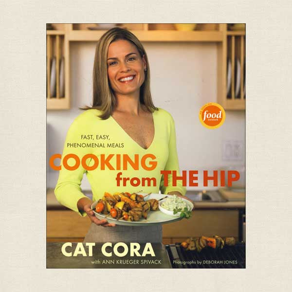 Cooking from the Hip by Cat Cora