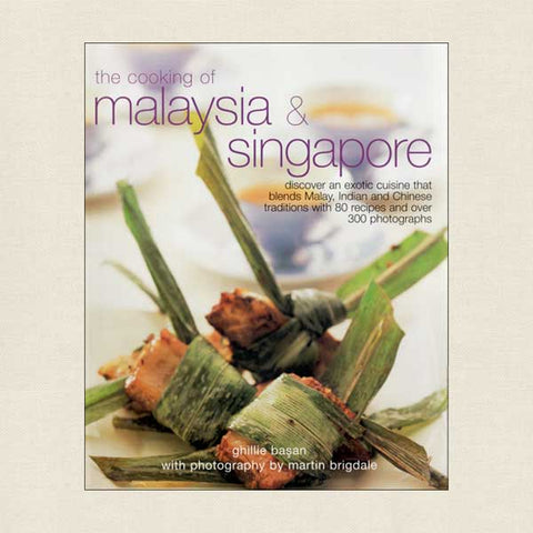 The Cooking of Malaysia and Singapore