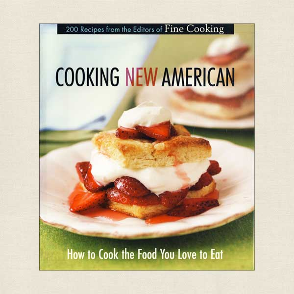 Cooking New American