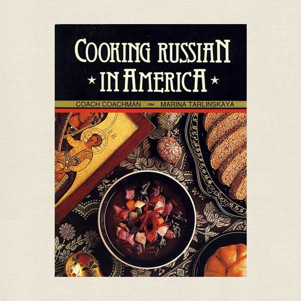 Cooking Russian in America