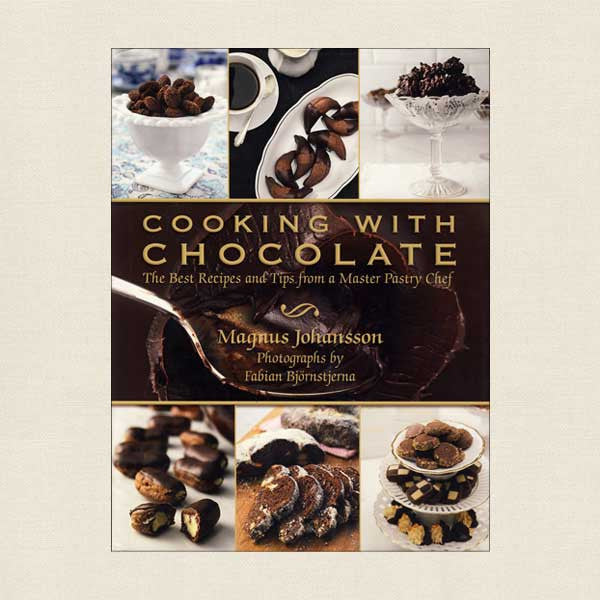 Cooking with Chocolate: Tips from a Master Pastry Chef