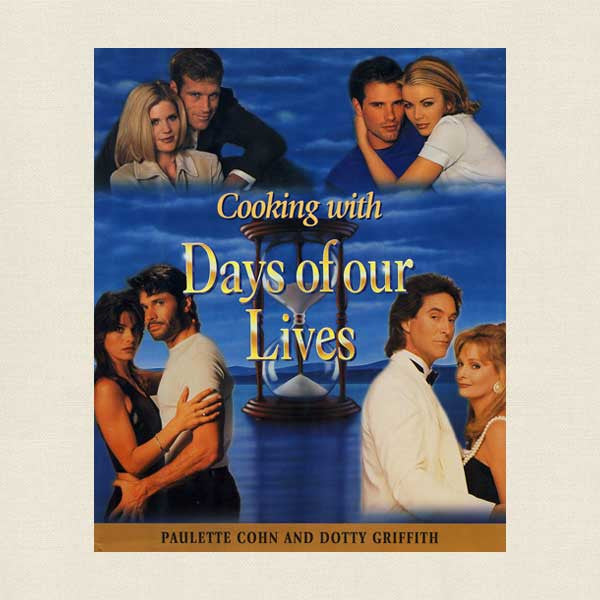 Cooking With Days of Our Lives