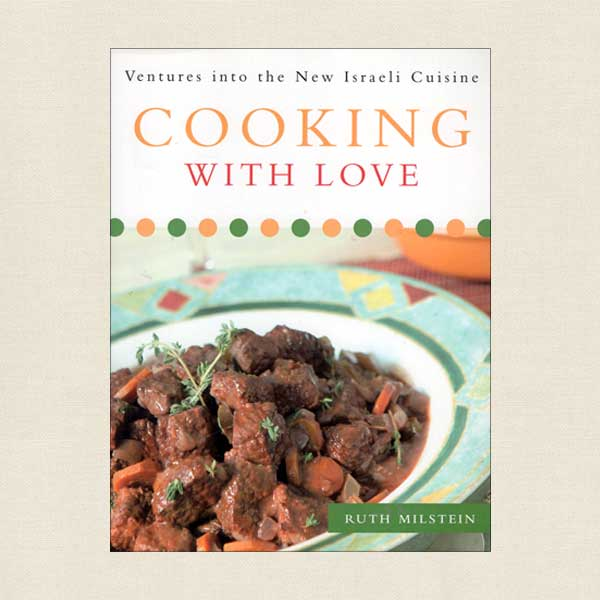 Cooking With Love -  Israeli Cuisine