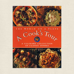The World on a Plate: A Cook's Tour