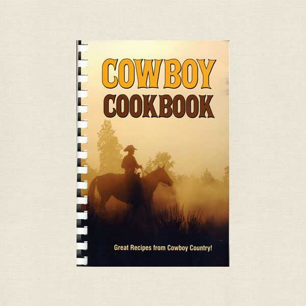 Cowboy Cookbook