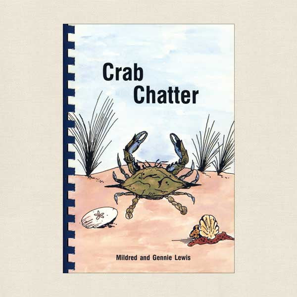 Crab Chatter Cookbook