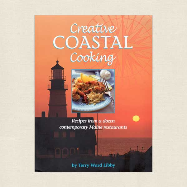 Creative Coastal Cooking - Contemporary Maine Restaurants
