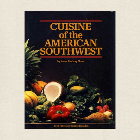 All cookbooks page 19 cookbook village for American southwest cuisine