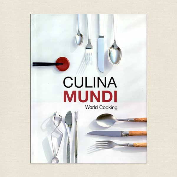 Culina Mundi World Cooking