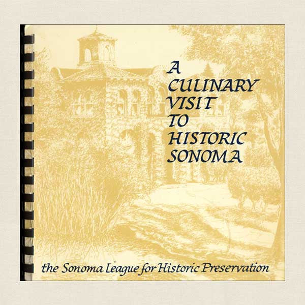 Culinary Visit to Historic Sonoma
