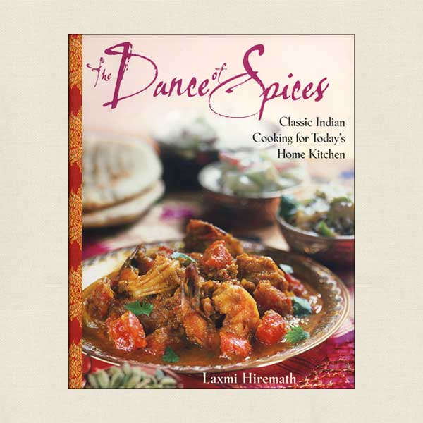 Dance of Spices - Classic Indian Cooking
