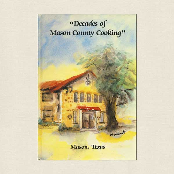 Decades of Mason County Cooking: Riata Service Organization