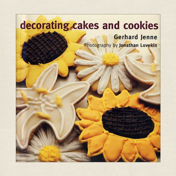 Decorating Cakes and Cookies Softcover