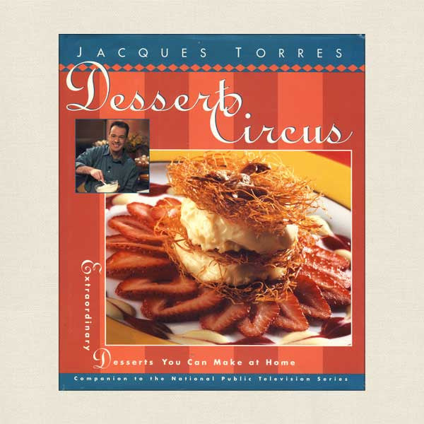 Dessert Circus Cookbook