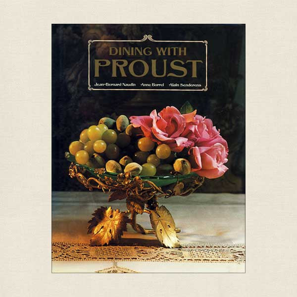 Dining With Proust