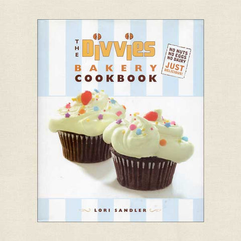 Divvies Bakery Cookbook