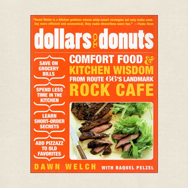 Dollar To Donuts From Rock Cafe
