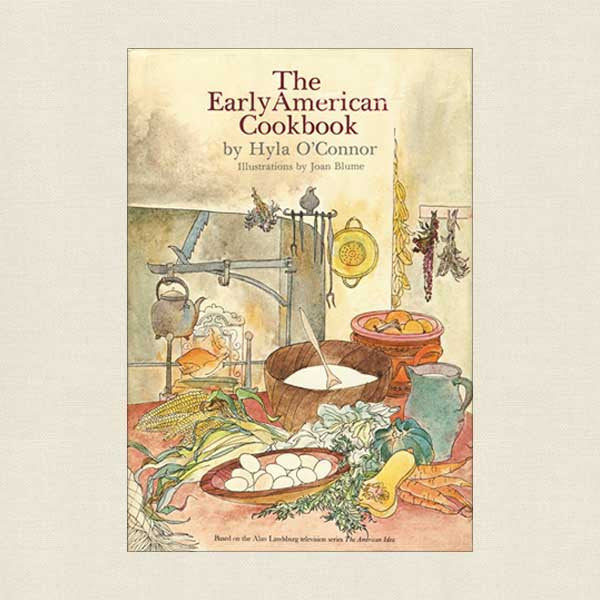 Early American Cookbook