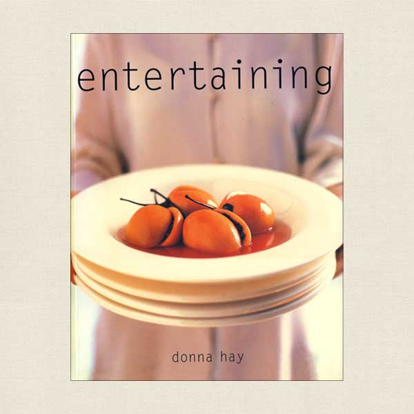 Entertaining by Donna Hay