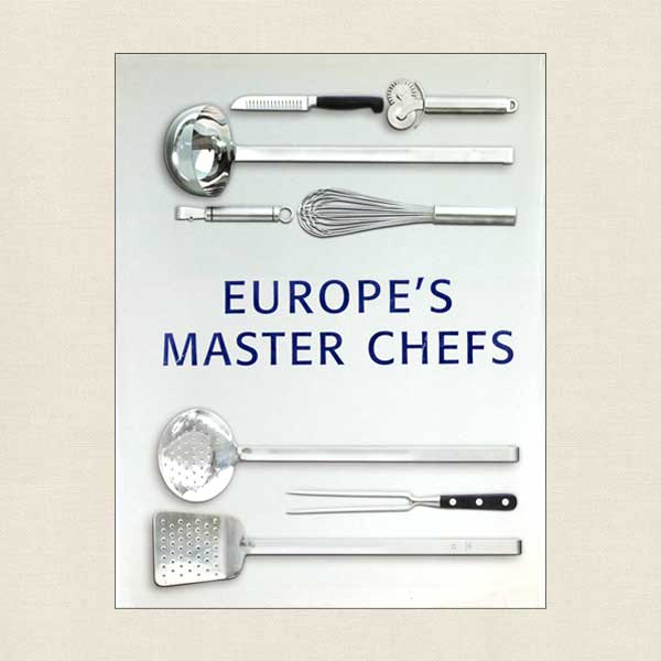 Europe's Master Chefs