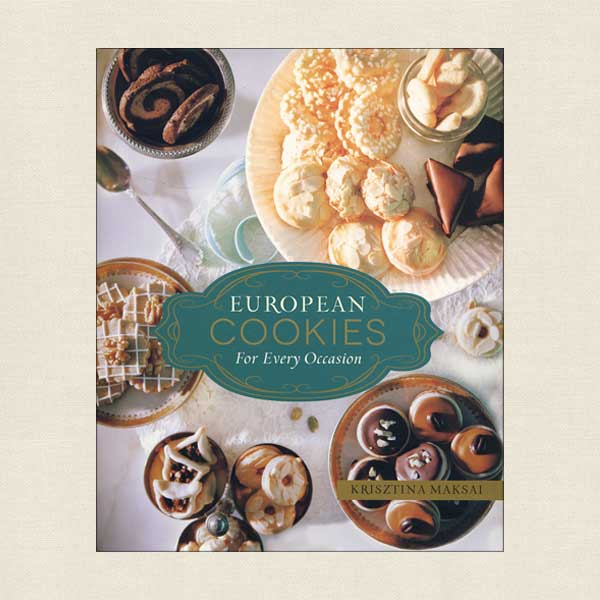 European Cookies for Every Occasion