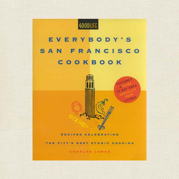 Everybody's San Francisco Cookbook