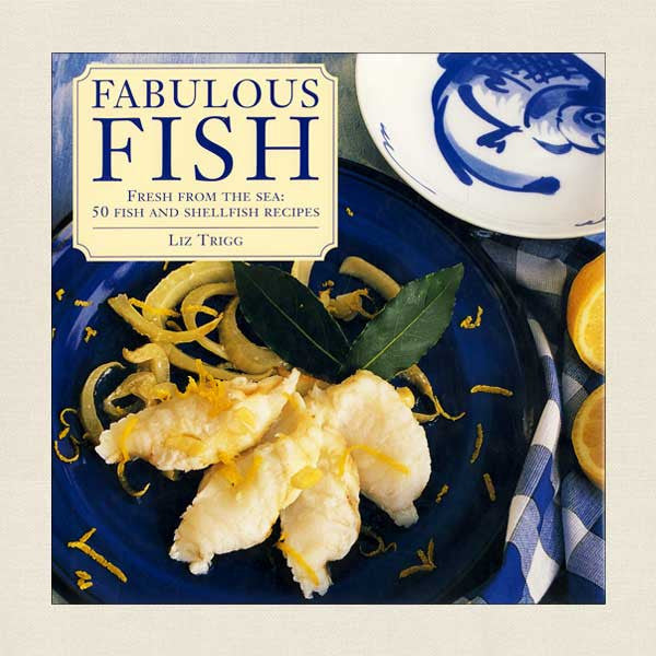 Fabulous Fish: Fresh From the Sea