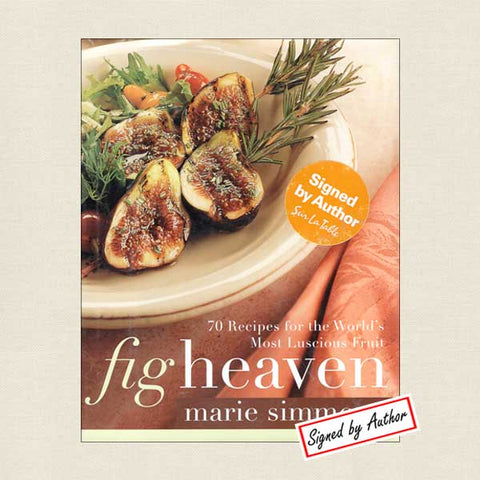 Fig Heaven - Signed