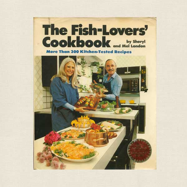 The Fish-Lovers' Cookbook