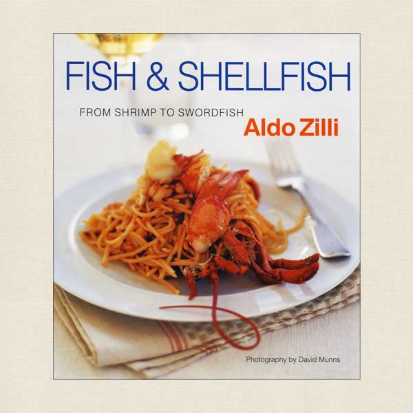 Fish and Shellfish: From Shrimp to Swordfish