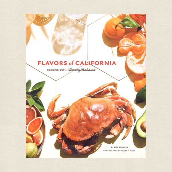 Flavors of California - Cooking with Tommy Bahama