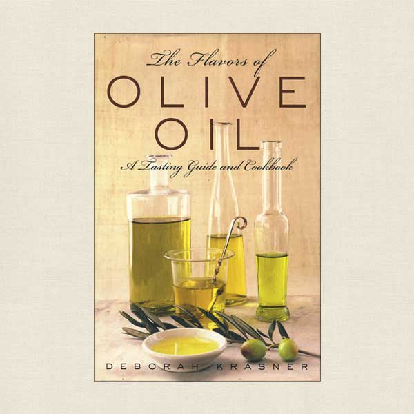 Flavors of Olive Oil