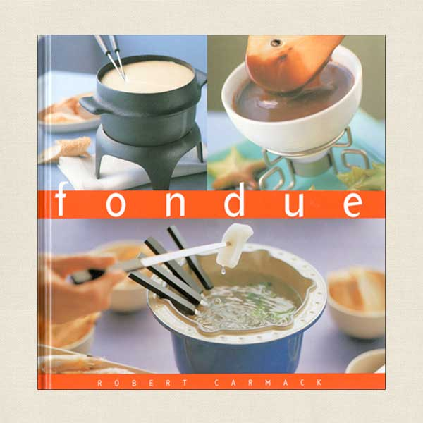 The Essential Kitchen Fondue