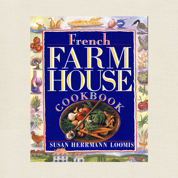 French Farm House Cookbook