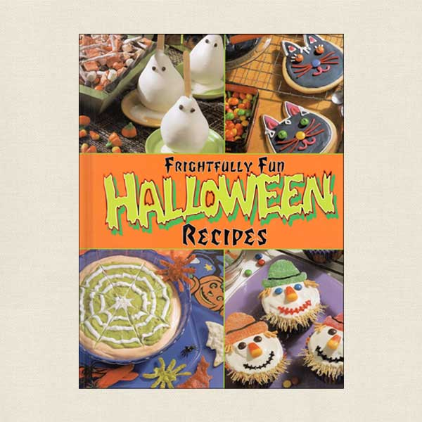 Frightfully Fun Halloween Recipes