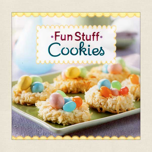 Fun Stuff Cookies
