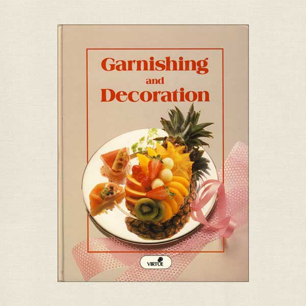 Garnishing and Decoration
