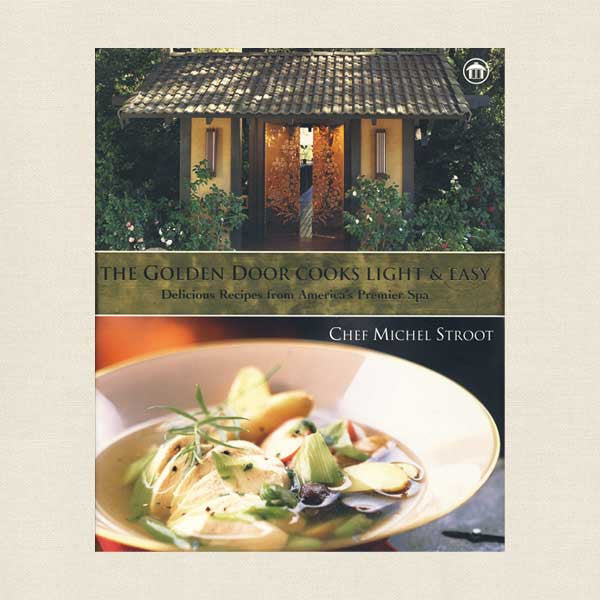 Golden Door Spa Cookbook