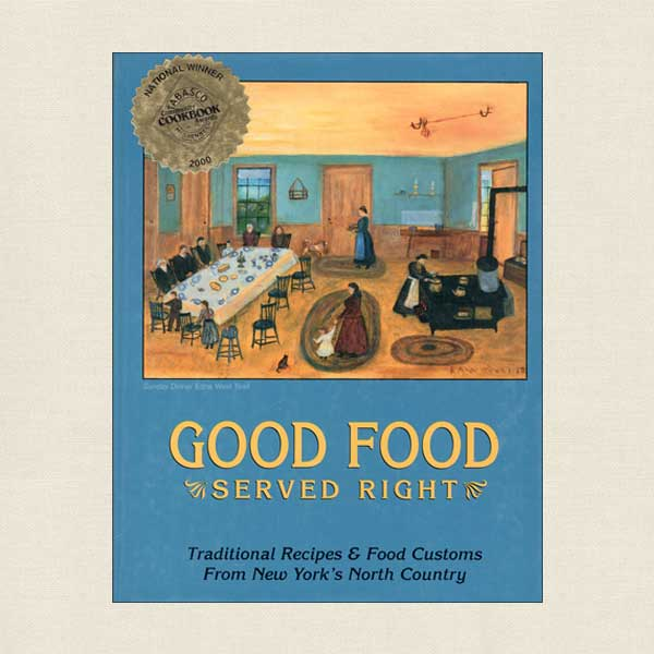 Good Food Served Right - New York North Country