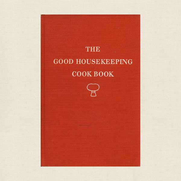 The Good Housekeeping Cook Book