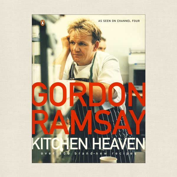 Gordon Ramsay Kitchen Heaven