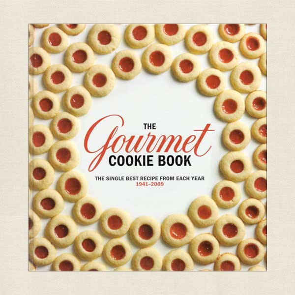 Gourmet Cookie Book