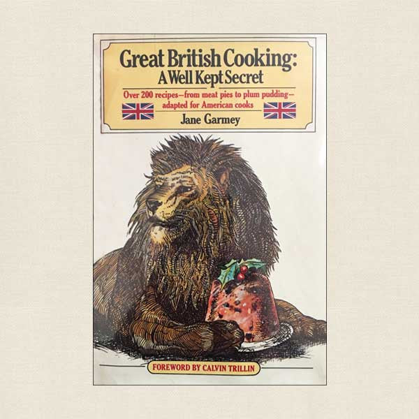 Great British Cooking: A Well Kept Secret