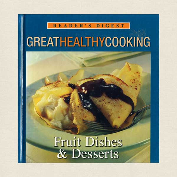 Reader's Digest Health Fruits and Desserts